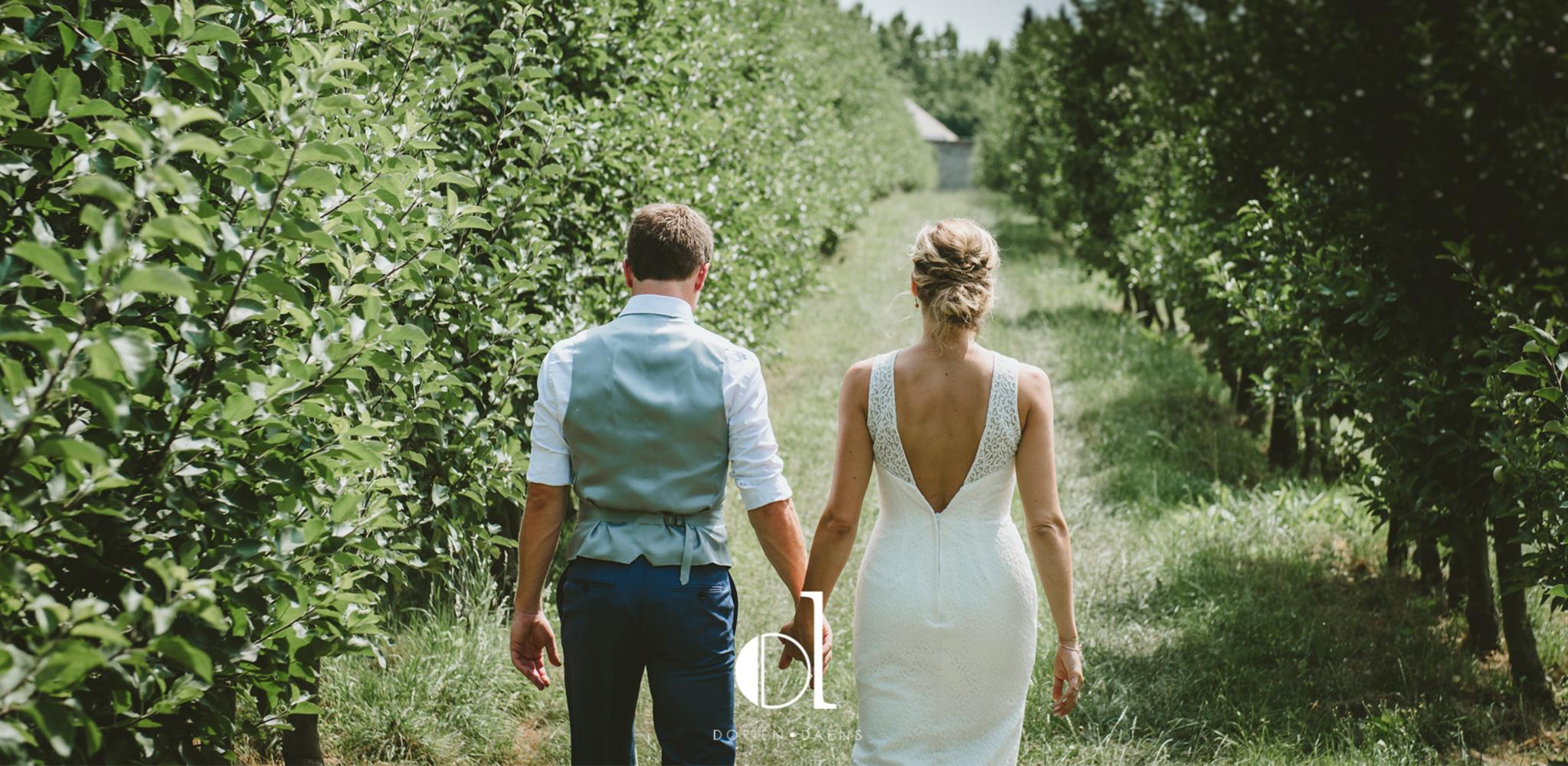 Huwelijk 8